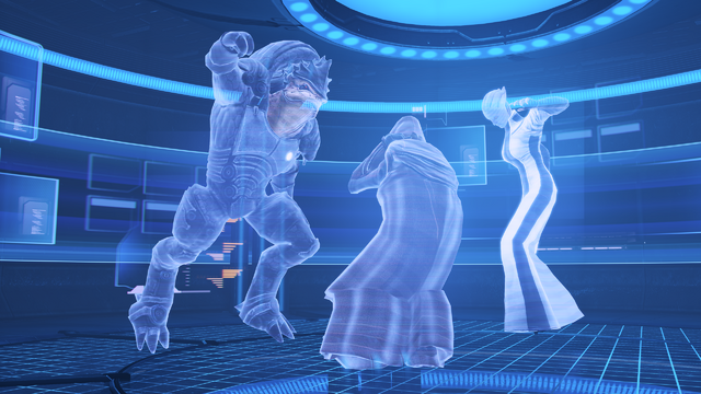 File:Citadel Archives - year 700 CE, Krogan Rebellions, attack on Council, vault K306.png