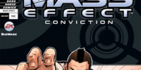 Mass Effect: Convicción