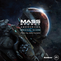 Mass Effect Andromeda Soundtrack