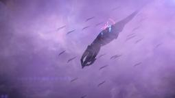 Sovereign's armada