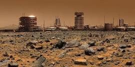 Mars gmap