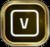 Vanadium icon