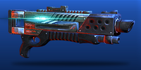 ME3 Claymore Shotgun