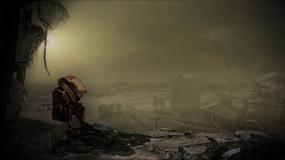 Tuchanka - sabotaged cure wasteland 1
