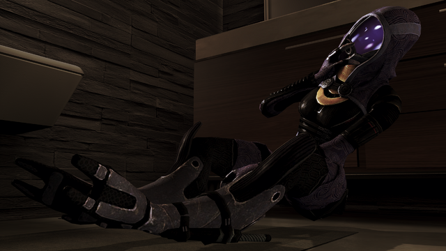 File:Quiet party 3 - drunk tali 1.png