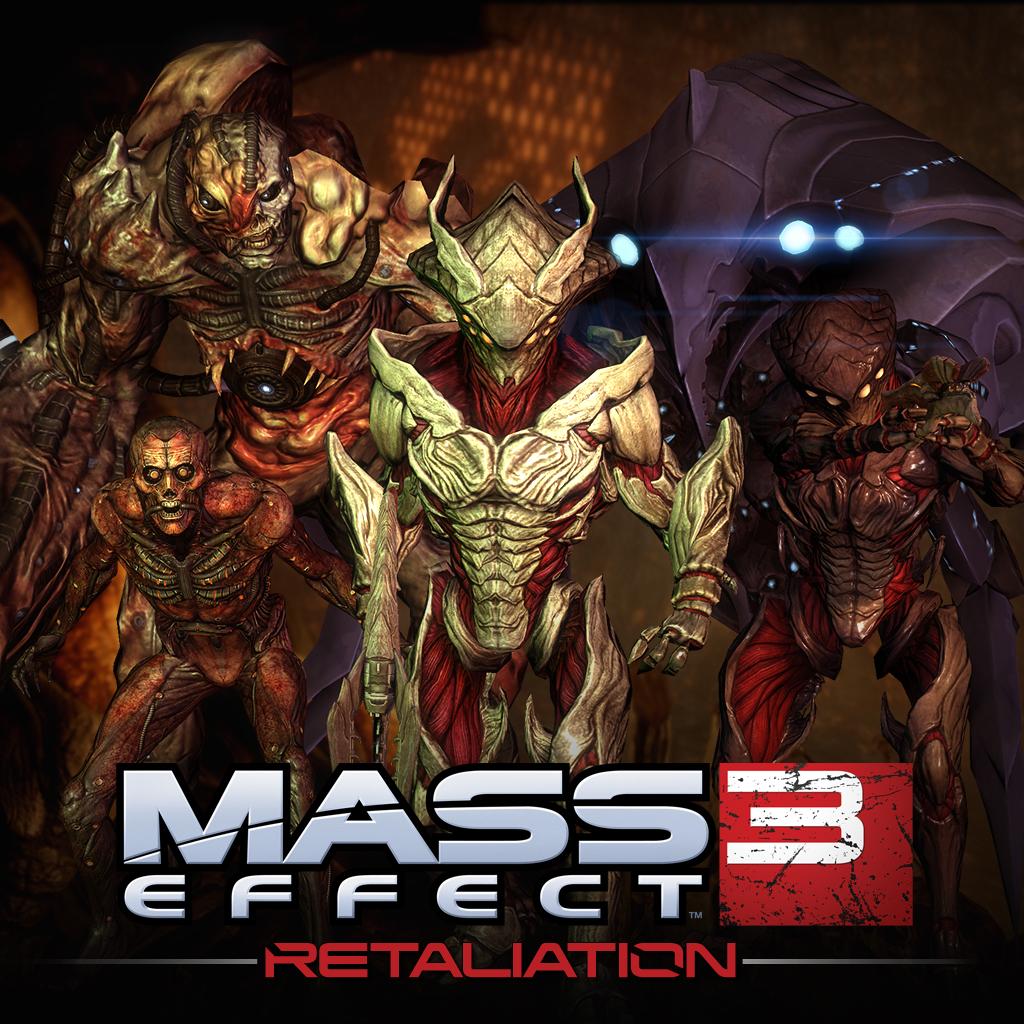 Mass Effect  Vanguard Build Multiplayer