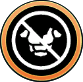 Flamethrower 6a Anti-Armor icon