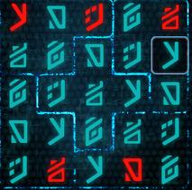 Vault Puzzle