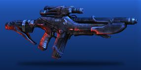 ME3 Kishock Harpoon Gun
