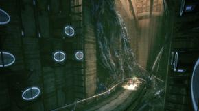 Ilos watcher's chamber