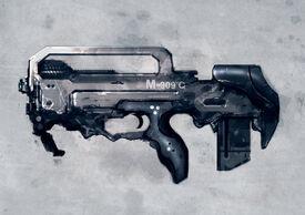M-909 Quake