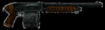 Mark 14 Shotgun