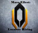 Mass Effect: Lazarus Rising