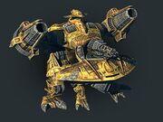 Th2 a bullfrog2
