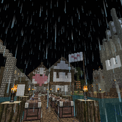 Docktown - ignore the pink hearts, I was having an off day lol