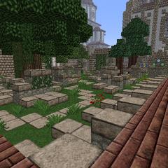 The Graveyard at Regalia