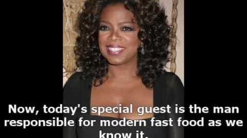 Meet the Ancients Episode 1 Oprah Winfrey