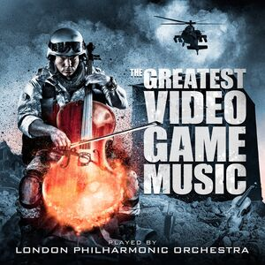 The Greatest Video Game Music - London Philharmonic Orchestra
