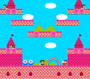 Rainbow Islands The Story of Bubble Bobble 2