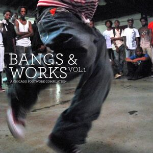 BANGS & WORKS VOL.1 - Various Artists