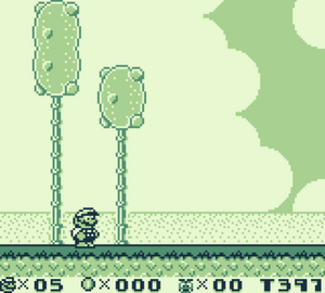 Super Mario Land 2 6 Golden Coins