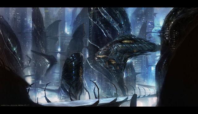 File:Alien world by rhinoting-d48fc0j.jpg