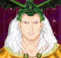 Wizard Oberic