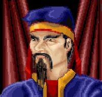 Wizard LoPan