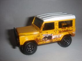 MBX Land Rover 90 (2)