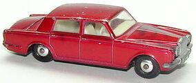 6724 Rolls Royce Silver Shadow