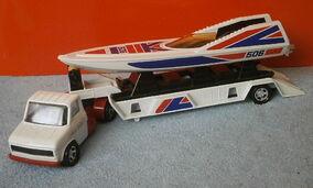 Ford Boat Transporter (K-27A)