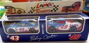 Chevrolet Super Truck (Lance Racing Two Pack)