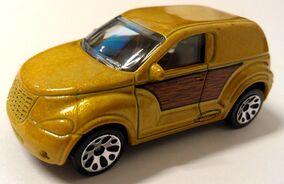 50th Chrysler Panel Cruiser