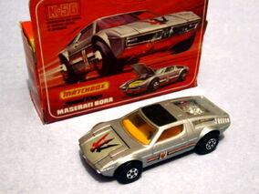 Maserati Bora (1976 K-56)