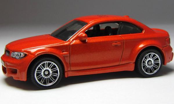 BMW 1M Sports Coupe   Matchbox Cars Wiki   FANDOM powered ...
