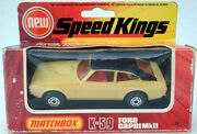 1Ford Capri II (K-59 in Box)