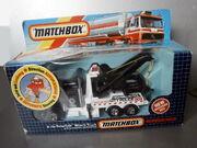 Peterbilt Wreck Truck (K-121)
