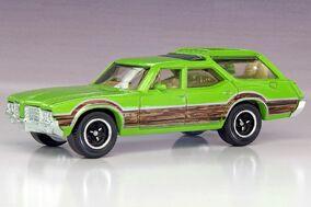 '71 Oldsmobile Vista Cruiser - 0991ef
