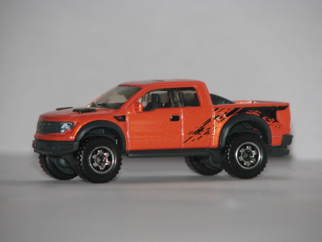 Ford F 150 Svt Raptor 2010 Matchbox Cars Wiki Fandom