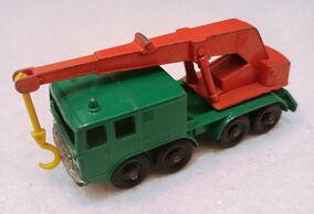 8 Wheel Crane (30-C)