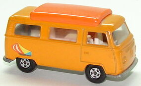 7423 Volkswagen Camper