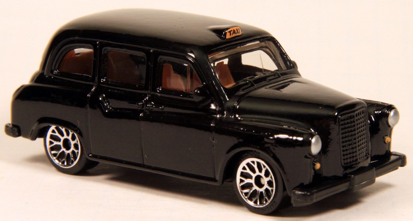 London Taxi Matchbox Cars Wiki Fandom Powered By Wikia