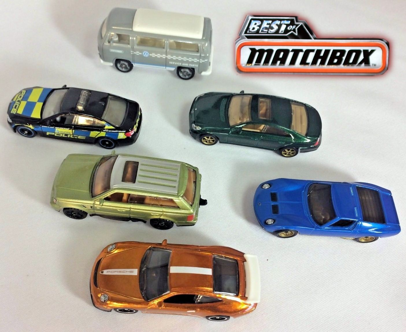 Best Super Toy Cars