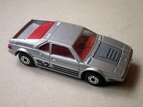 BMW M1 (1981)