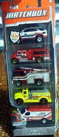 EMT (5 Pack 2013)