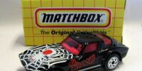 List of 1996 Matchbox