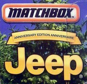 Jeep 75th Anniversary (Logo)
