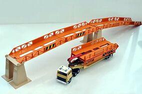 Bridge Layer (1981-85 Constructions)