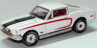 '68 Ford Mustang Cobra Jet