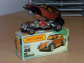 Hot Chocolate (1982)